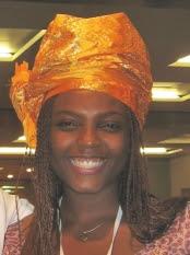 Clementina Saduwa