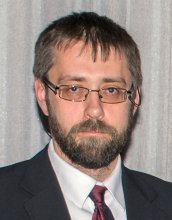 Dr Albert Lysko, Chair: IEEE South Africa Section (2017-2018)
